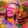 Holi-Celebrations